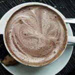 Cioccolato alla tazza con il Bimby