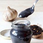 Ricetta di maionese all'aglio nero con il Bimby