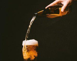 Sorbetto alla birra nel Bimby