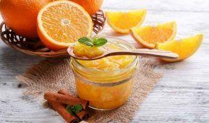 Marmellata di arance fatta in casa con il Bimby