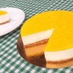 Torta al limone con il Bimby