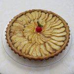 Torta di mele con il Bimby