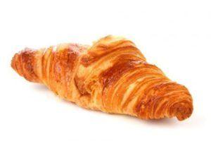 Croissant con Bimby
