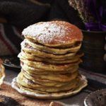 Pancakes americani con il Bimby