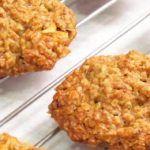Come preparare i biscotti d'avena nel Bimby