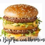 Salsa Big Mac con Bimby