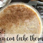 Quinoa al latte con Bimby