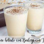 Cappuccino ghiacciato con Baileys con Bimby