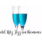 Ritz Fizz cocktail con Bimby