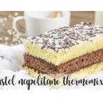 Torta napoletana con Bimby