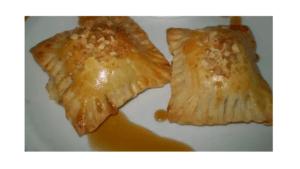Pasta sfoglia di formaggio e cipolla con Bimby