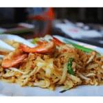 Ricetta Pad Thai con Bimby
