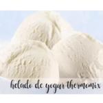 Ricetta del gelato allo yogurt con Bimby