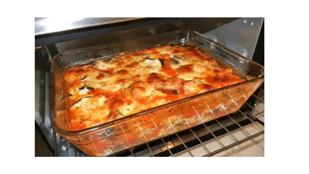 Ricetta di torta di zucchine con Bimby