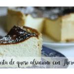 Torta alsaziana al formaggio con Bimby