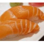 Ricetta del salmone nigiri con la Bimby