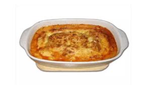 Lasagne con la Bimby