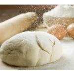 Ricetta della pasta per il pane con la Bimby