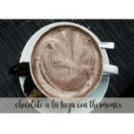 Cioccolato alla tazza con Bimby