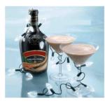Prepara Baileys o crema di whisky con Bimby