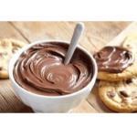 Nutella senza glutine e senza lattosio in Bimby