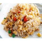 Tre delizie di riso con Bimby