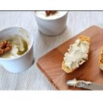 Patè di formaggio nel Bimby