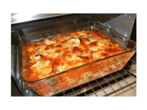 Ricetta Torta Di Zucchine Con Bimby