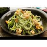 Spaghetti di zucchine con Bimby