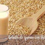 Bevanda di quinoa e proprietà della quinoa