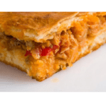 Empanada gallego con Bimby