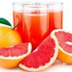 Succo grasso di arancia e pompelmo con Bimby