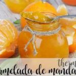 Marmellata di mandarini con Bimby