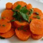 Come caramellare le carote nella Bimby